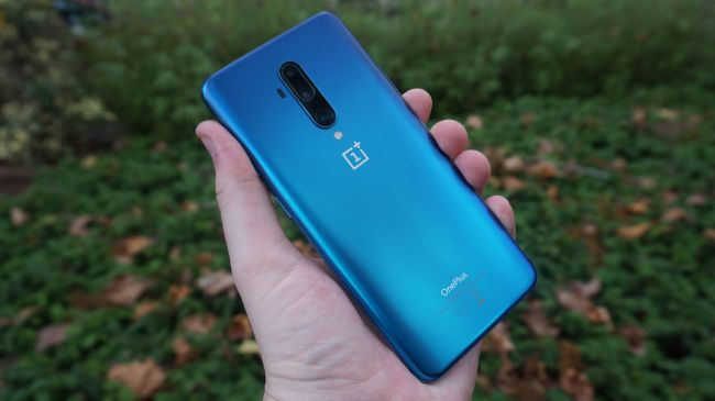 OnePlus 7T Pro Hands on review