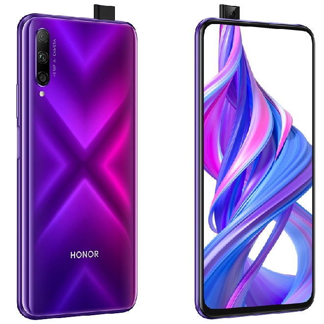 Honor 9X  launch to India at the end of 2019