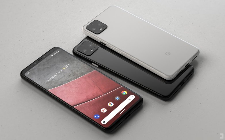 Google Pixel 4, Pixel 4 XL to Launch Today