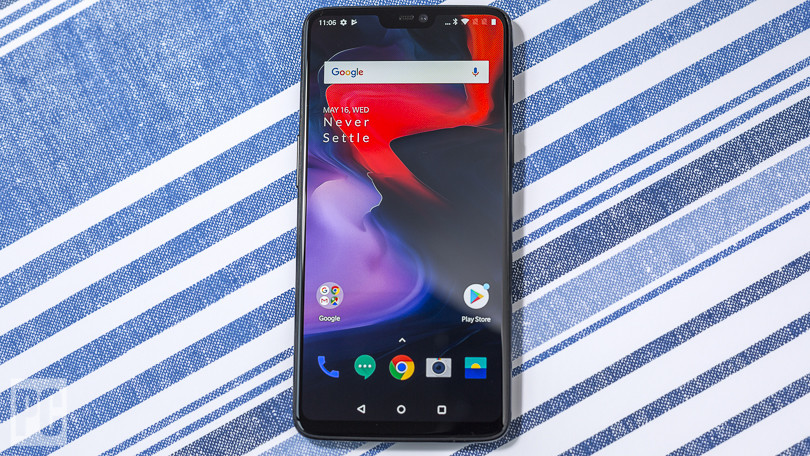 OnePlus 6 Android 10 update paused due to unresolved bugs