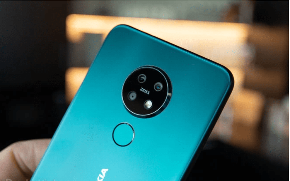 Nokia 8.2 5G |Most Attractive upcoming Android phones